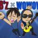 B'z×WOWOW動画、見逃すな!スペシャル番組5本を一挙オンエア!